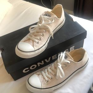 Converse Shoes - Converse CTAS ox pale putty